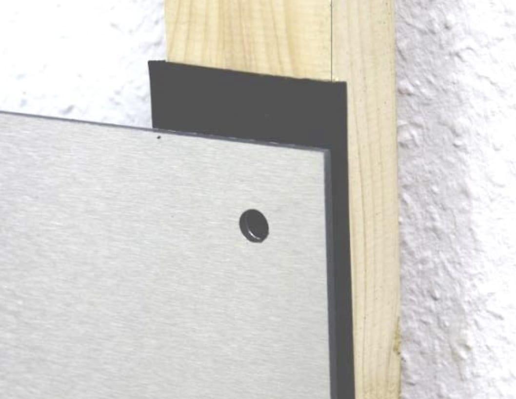 Tipps Tricks Montage Aluminium Verbundplatte Prefa